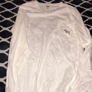 Long sleep t-shirt